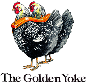 The Golden Yoke